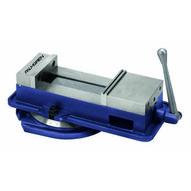 Palmgren 9626608 Precision Dual Force Milling Machine Vise Wstationary Base-1