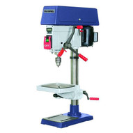 Palmgren 9680150 12 16- Speed Bench Step Pulley Drill Press-1