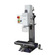 Palmgren 9680159 13 Gear Head Milling Machine Variable Speed 58hp 240v 1ph-1