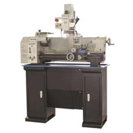 Palmgren 9680213 9x20 Bench Combination Engine Lathe & Vari Speed Mill (Stand Not Included)-1
