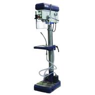Palmgren 9680217 16 Variable Speed Floor Drill Press 230v 1ph-1