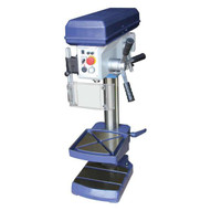 Palmgren 9680221 13 7 Speed Bench Step Pulley Drill Press 115v-1