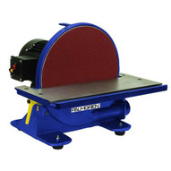 Palmgren 9681312 12 In Bench Disc Finishing Machine-1