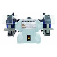 Palmgren 9682071 7 In 12hp 115240v Grinder Wdust Collection-1