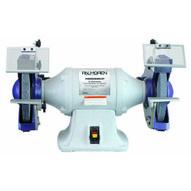 Palmgren 9682076 10 In. Heavy Duty Bench Grinder - Powergrind-xp-1