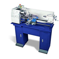 Palmgren 9684508 8x12 Bench Lathe 115v 1ph (Stand Not Included)-1