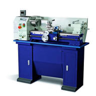 Palmgren 9684509 10 X 21 Bench Lathe 115v 1ph Stand Not Included-1