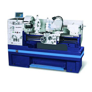 Palmgren 9684524 16x60 Lathe Engine Dro 230v 3ph-1