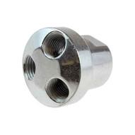 Coilhose Pneumatics 3003 3 Port Aluminum Manifold 38 In X 14 Out-1
