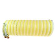 Coilhose Pneumatics N14y-n14n-12b 12' 1 4 X 1 4 Twin Bonded Nylon Air Hose-1