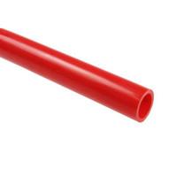Coilhose Pneumatics NC0435-100R Nylon Tubing 14 Od X .180 Id X 100' Red-1