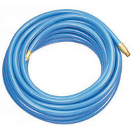 Coilhose Pneumatics Tp61004 Thermoplastic Hose 3 8 Id X 100' X 1 4 Mpt-1