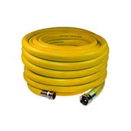 Coilhose Pneumatics YBW5850Y Yellow Belly Wash Industrial Wash Down Hose 58 x 50' Yellow-1