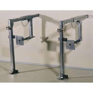 DuraChute 0311 Construction Chute- WindowParapet Outrigger (Set)-1