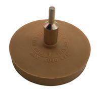 CTA Manufacturing 1010 3.5 Eraser Wheel W Arboradapter-1