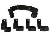 CTA Manufacturing 1809 5 Pc. Fuel Line Flex Sockets-1