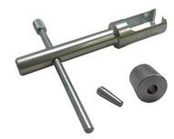CTA Manufacturing 3806 Fuel Nozzle Removal Kit -mercedes Benz-1