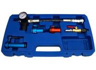 CTA Manufacturing 7650 Transmission Oil Drain Kit-1
