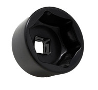 CTA Manufacturing 7888 28mm Cummins Fuel Filtercanister Socket-1