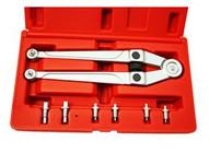 CTA Manufacturing 8120 Pin Spanner Set-1