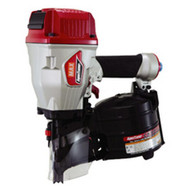 Max USA CN890F Superframer Framing Coil Nailer Drives 2 to 3-12 Flat Wire Welded Nails-1