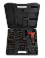 Chicago Pneumatic 8941172021-CP7202D 8941172021 Mini Air Pistol Detail Sanding Kit-1