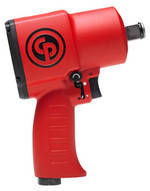 Chicago Pneumatic 8941077620 - 7762 34 Stubby Impact Wrench-1