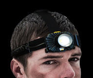 E-Z Red CT4305 Rechargeable Focusing Headlamp-1