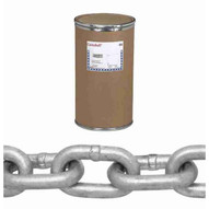 Campbell 0129532 58 Mooring Chain Hot Galvanized 150' Per Drum (150 In A Box)-1