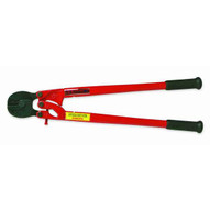 H.K. Porter 0390MTN 36 Shear Type Cable Cutter For Wire Rope Up To 58-1