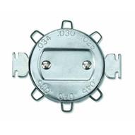 Gearwrench 166D Spark Plug Gap Wire Gauge-1