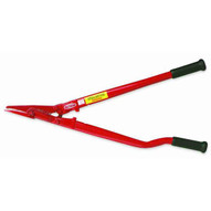 H.K. Porter 2690GP 24 Heavy Duty Steel Strap Cutter For Straps Up To 2-1