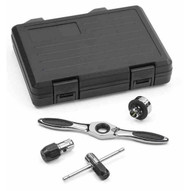 Gearwrench 3880 5 Pc. Medium Ratcheting Tap And Die Drive Tool Set-1