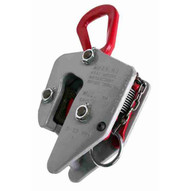 Campbell 6420705 Locking E Plate Clamp 1 2 - 2-1 2 Grip 8 Ton Wll-1