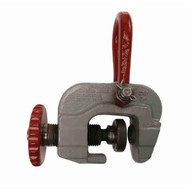 Campbell 6421000 Sac (screw Adjusted Cam) Plate Clamp 0 - 1 Grip 1 Ton Wll-1