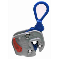 Campbell 6422002 Gxl Plate Clamp 1 16- 7 8 Grip 2 Ton Wll-1