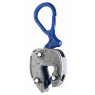 Campbell 6423010 Gx Plate Clamp 1 16- 1 Grip 3 Ton Wll-1