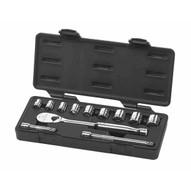 Gearwrench 80556 12 Pc. 38 Drive Sae Socket Set-1