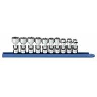 Gearwrench 80565 14 Pc. 38 Drive 12 Point Deep Metric Socket Set-1