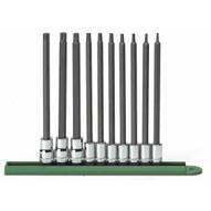 Gearwrench 80588 10 Pc. Long Torx� Bit Socket Set-1