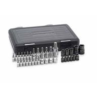 Gearwrench 80728 36 Pc. Master Torx Bit Socket Set-1