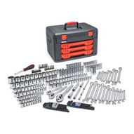 Gearwrench 80942 239 Piece Complete Mechanicstool Set 14 -12 Drives-1