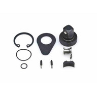 Gearwrench 81099P 14 Drive Non-quick Release Ratchet Repair Kit Dual Pawl 120xp-1