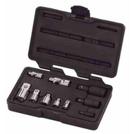 Gearwrench 81205 10 Pc. Universal Adapter Set-1