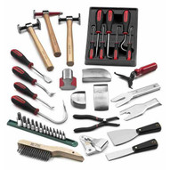 Gearwrench 83093 Career Builder Auto Body Add-on Tep Set-1