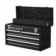 Gearwrench 83151 20 3 Drawer Steel Tool Box - Black-1