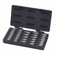 Gearwrench 890040 39 Pc. 14 And 38 Drive Vortex� Bit Socket Set Saemetric-1