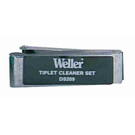 Weller DS209 Clean Out Tool Set-1