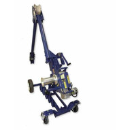 Current Tools 100 Two Speed 10000 lb Cable Puller-2