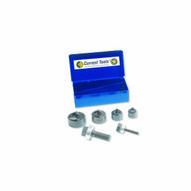 Current Tools 158pm Knockout Set Manual Piece Maker (12-1.25)-1